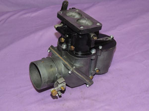 VINTAGE CARBURETORS