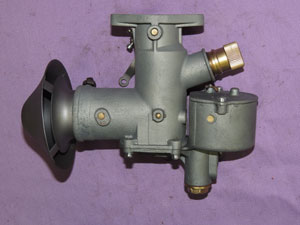 COMPLETE VINTAGE CARBURETORS